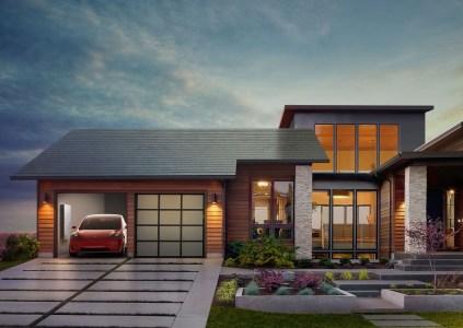 Tesla снизила цены на свои солнечные панели, теперь они стоят на 38% меньше, чем в среднем по США