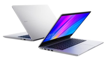 RedmiBook 14 — первый ноутбук бренда Redmi: процессоры Intel Core 8-го поколения, видеокарта GeForce MX250, тонкие рамки вокруг дисплея, металлический корпус и цена от $579