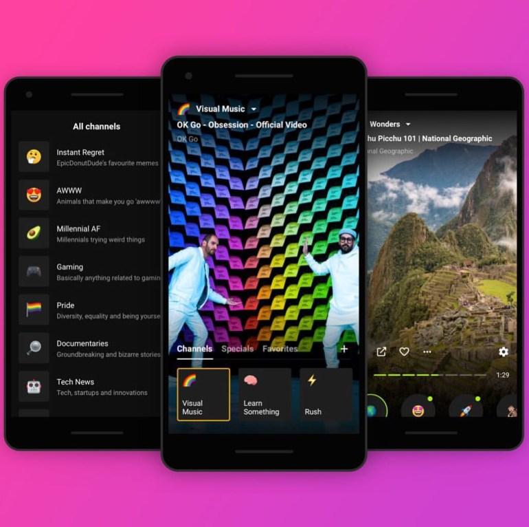 Google Play Awards 2019: 9 лучших приложений и игр Google Play