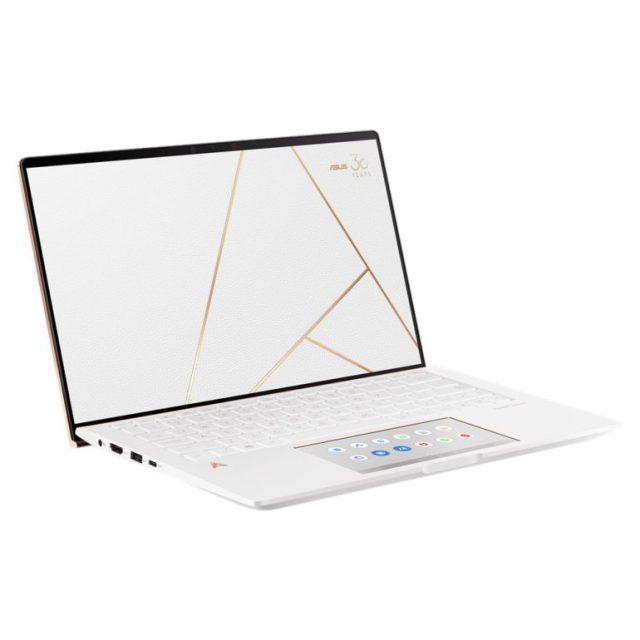 ASUS представила обновленные ноутбуки ZenBook 13, 14 и 15 со скринпадом второго поколения и юбилейную модель ZenBook Edition 30, украшенную кожей и золотом - ITC.ua
