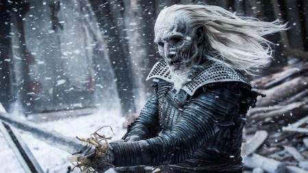 Джордж Мартин рассказал, что HBO активно работает сразу над тремя новыми сериалами по вселенной «Игры престолов»