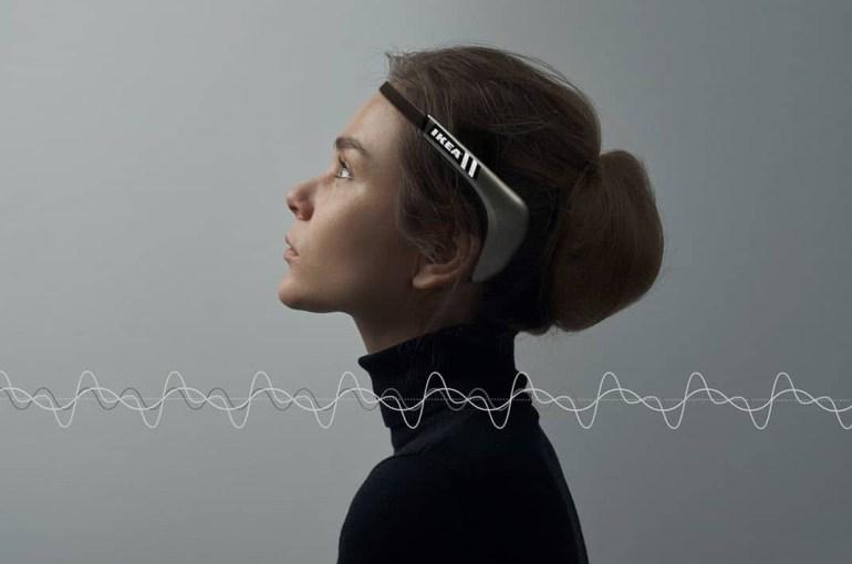 IKEA борется с перекупщиками, сканируя активность мозга потенциальных покупателей эксклюзивных предметов