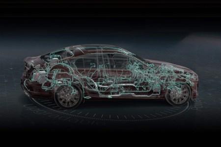 General Motors представила новую электронную архитектуру для подключенных к интернету автомобилей