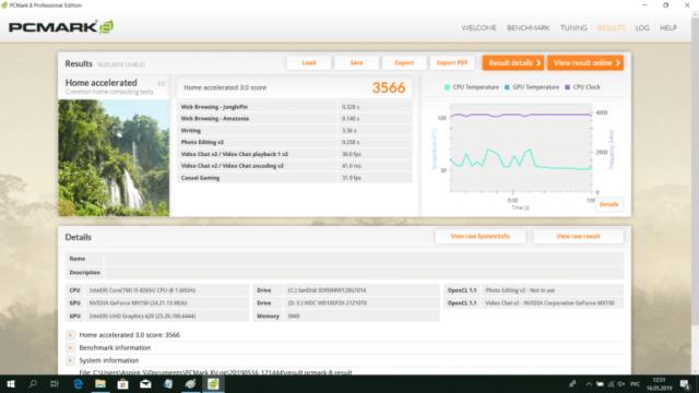 Обзор ноутбука Acer Aspire 5 A515-52 - ITC.ua