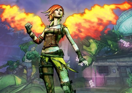 Borderlands 2: Commander Lilith & the Fight for Sanctuary: в ожидании триквела