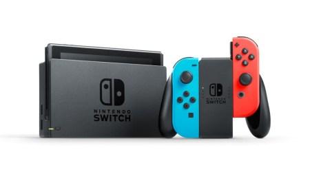 Nintendo начинает производство новых моделей Switch за пределами Китая