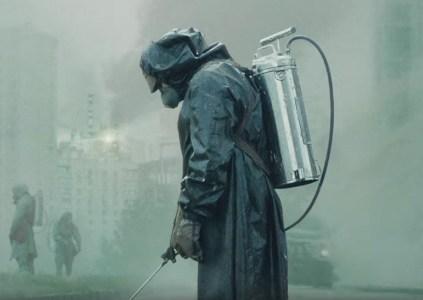 Рецензия на сериал Chernobyl / «Чернобыль»