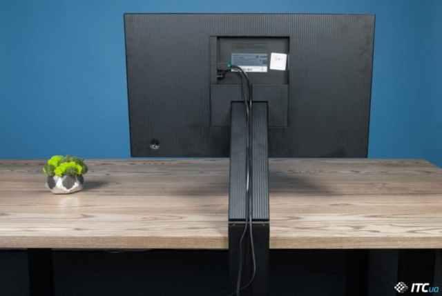 Обзор монитора Samsung Space Monitor (S27R750QEI) - ITC.ua