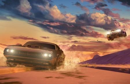 Netflix опубликовал первый тизер-трейлер мультсериала Fast & Furious: Spy Racers / «Форсаж: Гонщики-шпионы»