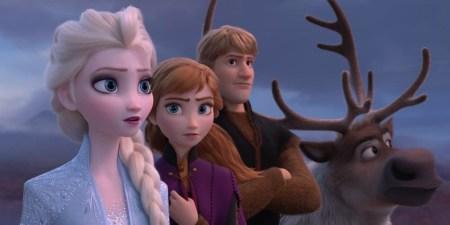 Вышел первый трейлер мультфильма Frozen 2 / «Холодное сердце 2» от Disney