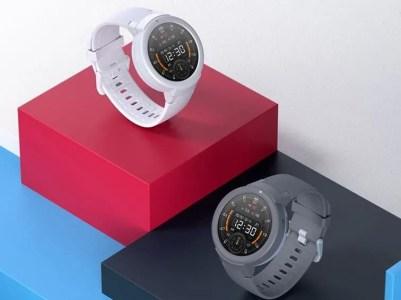 В ближайшие месяцы Huami выпустит более 10 моделей новых умных часов AMAZFIT по цене от $43 до $289