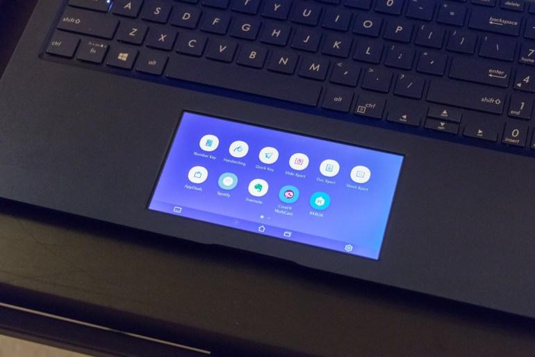 ASUS на Computex 2019: двухдисплейный ноутбук ZenBook Duo, обновленный тачпад ScreenPad 2 и многое другое