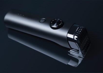 Xiaomi анонсировала триммер Mi Beard Trimmer стоимостью $17
