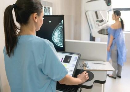 ИИ-алгоритм компании IBM способен прогнозировать рак молочной железы за год до его появления с точностью 87%