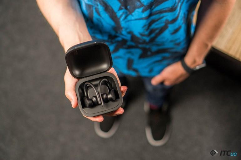 Powerbeats Pro — обзор беспроводных наушников Beats by Dr.Dre
