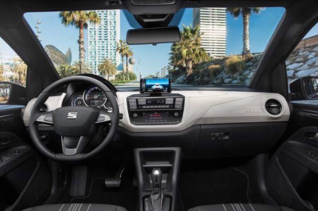 Seat представил серийный электромобиль Mii Electric с мощностью 61 кВт, батареей 36,8 кВтч и запасом хода 260 км (WLTP), продажи стартуют в конце 2019 года - ITC.ua
