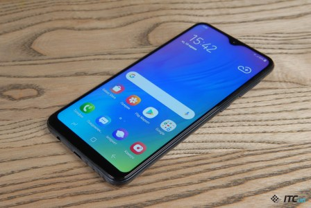 Galaxy M10 – обзор смартфона Samsung