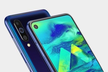 Смартфон Samsung Galaxy M40 представлен официально: 6,3-дюймовый дисплей Infinity-O, Snapdragon 675, 6/128 ГБ, 3500 мАч, NFC и тройная камера