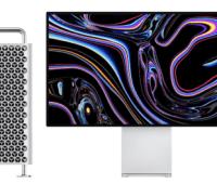 Apple наконец-то показала обновленный Mac Pro, а вместе с ним и новый монитор Pro Cinema XDR - ITC.ua
