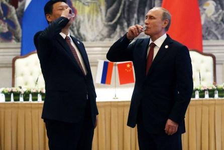Россия намерена позаимствовать у Китая практику регулирования интернета