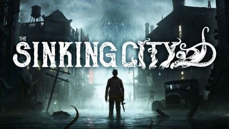The Sinking City: еще не поздно сойти с ума