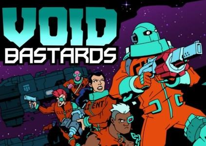 Void Bastards: бесконечная история