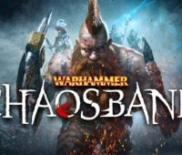 Warhammer: Chaosbane – полный хаос - ITC.ua