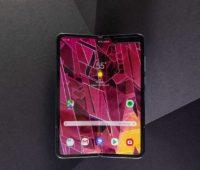 В Samsung говорят, что складной смартфон Galaxy Fold «готов выйти на рынок» - ITC.ua