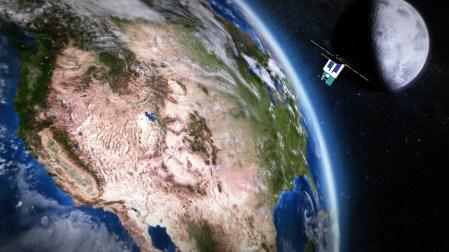 24 июня ракета Falcon Heavy вместе с другим грузом доставит на орбиту атомные часы для глубокого космоса Deep Space Atomic Clock