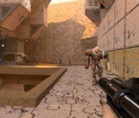 В Steam вышла демо-версия Quake II RTX с трассировкой лучей для всех световых эффектов - ITC.ua