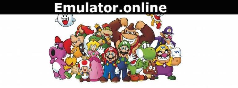 7 онлайн-эмуляторов ретро-консолей и ПК