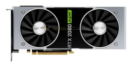 Официально: новые игровые видеокарты NVIDIA GeForce RTX Super представят 2 июля