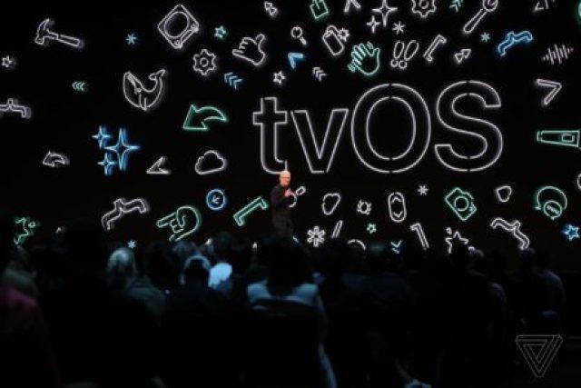 tvOS 13 получила новый домашний экран, поддержку нескольких пользователей и контроллеров Xbox One и PlayStation 4 - ITC.ua
