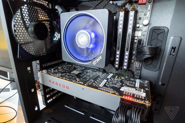 Чипы AMD Ryzen 3000 обещают заметный прирост производительности в играх, 16-ядерный флагман Ryzen 9 3950X не потребует специальных материнских плат
