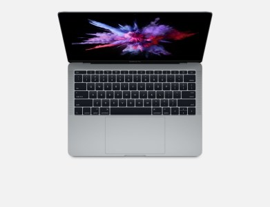 В базе данных FCC замечен новый ноутбук Apple MacBook Pro