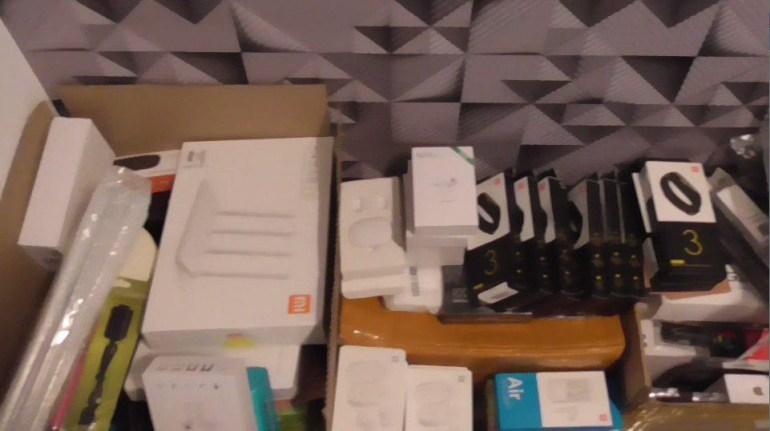 Киберполиция поймала 30-летнего жителя из Черкасс, который через интернет покупал дорогостоящую электронику за рубежом с помощью ворованных карт и перепродавал ее в Украине