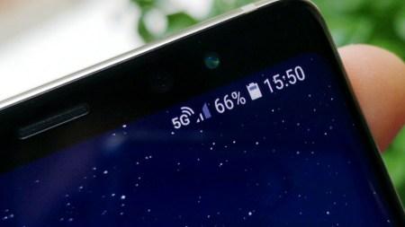 Canalys: уже в 2023 году смартфоны c 5G превзойдут по продажам модели с 4G