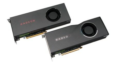 AMD отказалась от поддержки технологии CrossFire в новых видеокартах Radeon RX 5700-й серии (Navi) из-за ее невостребованности