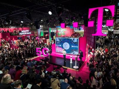 Стали известны тарифы на 5G-связь Deutsche Telekom и британского Vodafone