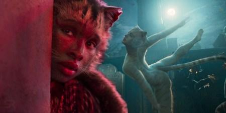 Universal Pictures анонсировала фильм Cats — киноадаптацию одноименного культового мюзикла Эндрю Ллойда Уэббера