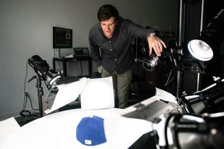 Компания Squarе, принадлежащая главе Twitter Джеку Дорси, открыла полуавтономную фотостудию