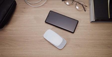 Стартап Reon разработал «носимый кондиционер» Reon Pocket