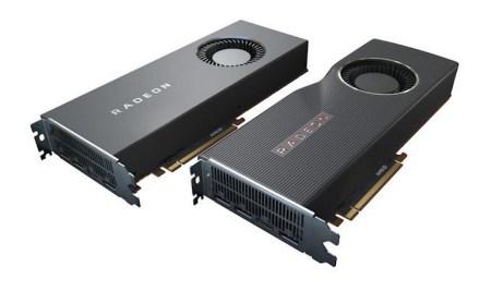 Поддержка интерфейса PCIe 4.0 никак не влияет на производительность новых видеокарт AMD Radeon RX 5700-й серии