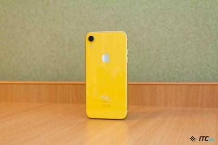 Apple выпустит специальную версию iPhone для Китая со сканером отпечатков пальцев под дисплеем