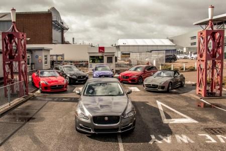 Официально: Следующим электромобилем Jaguar станет флагманский седан XJ, его разработают создатели электрокроссовера Jaguar I-Pace, а сборку запустят в Великобритании
