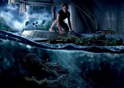 Рецензия на фильм ужасов Crawl / «Хищники»