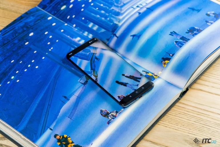 OnePlus 7 Pro экран