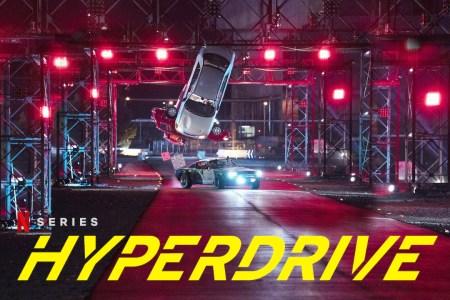 В августе на Netflix выйдет автошоу Hyperdrive / «Гипердрайв» от Шарлиз Терон, в котором стритрейсеры будут соревноваться на «жестокой» трассе с препятствиями