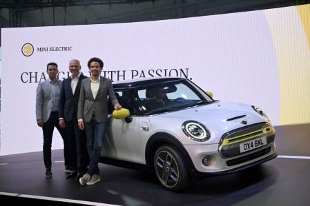 Электромобиль Mini Electric собрал более 40 тыс. предзаказов за первые сутки после анонса, европейская цена стартует с €32,5 тыс.
