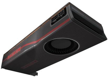 Новые видеокарты AMD Radeon RX 5700-й серии (Navi) лишены поддержки технологии CrossFire, их нельзя объединять в связки